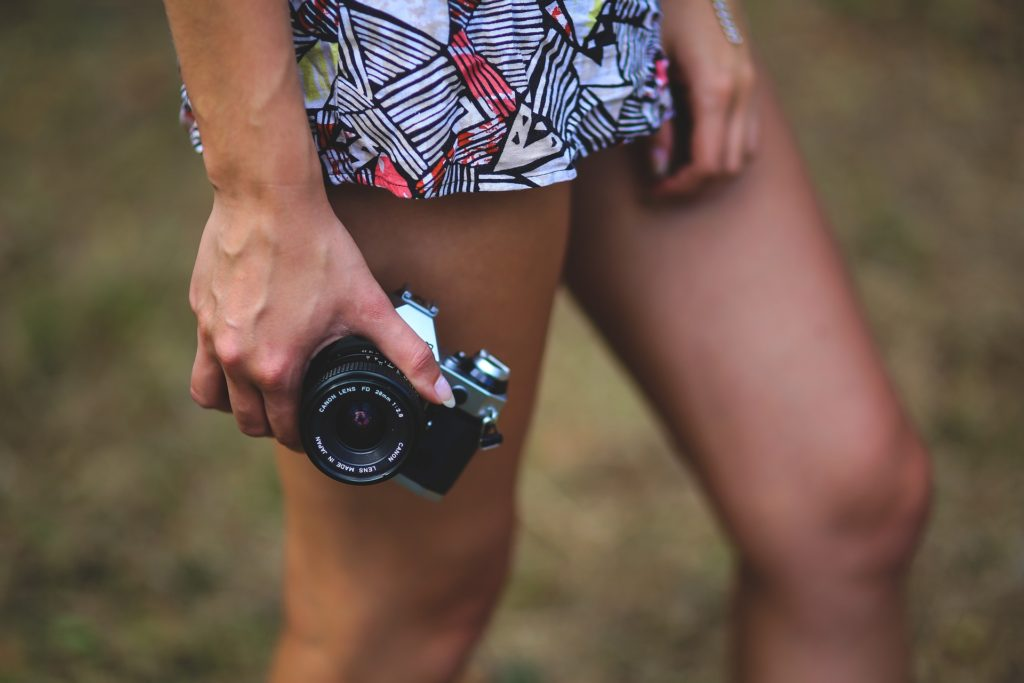 6 Reasons Why You Should Study Photography